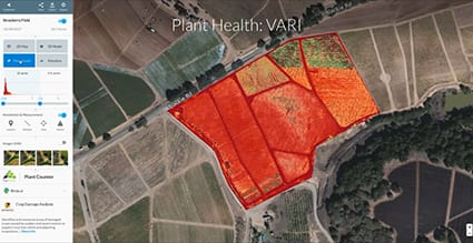 agriculture-drone-photography