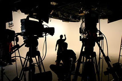 Video Production Professionals